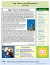 Thumbnail image of June 2013 Unitarian.