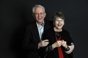Ross and Lynn