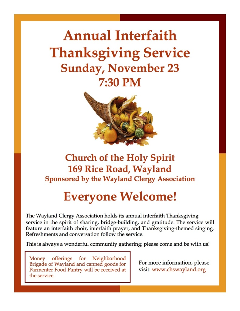 Thanksgiving_Service_2014 Flyer.pub