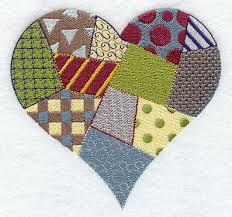 The Mish-Mash Heart is from the Tapestry of Faith curriculum.