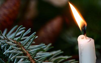 Join Us On Christmas Eve and Christmas Day