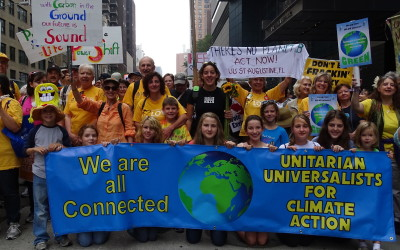 Learn More and Get Involved in Local Climate Justice