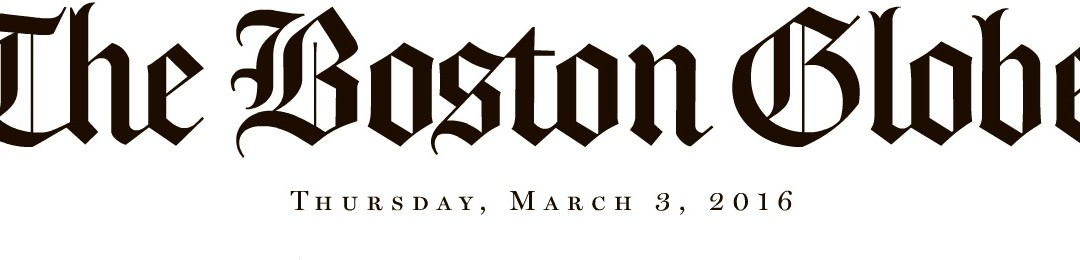 Boston Globe Highlights First Parish Forum on Death and Dying, March 12