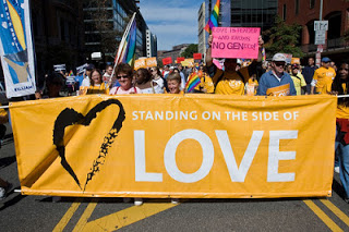 Join in the Pride Parade, Sat. June 11