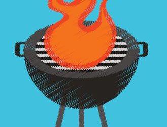 Spring Family BBQ!
