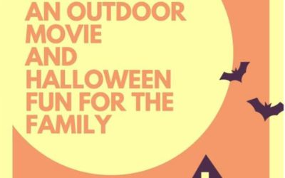 Join Us for Halloween Family Fun!