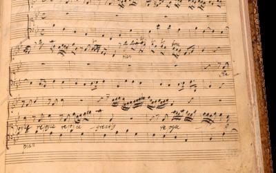 Handel's Messiah, Sunday Dec. 16, 10am